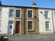 Terraced home in Buxton Street, Morecambe