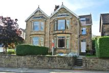 semi detached house in Scotforth Road, Lancaster
