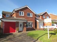 Detached house to rent in Bay Horse Drive...