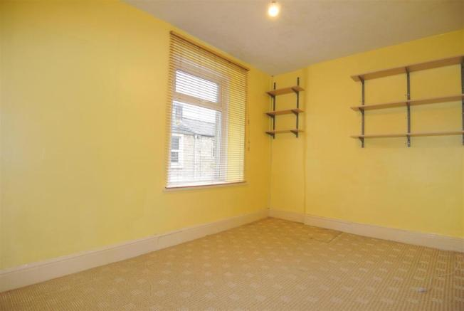 Double Room to First