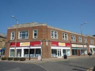 Detached property in Market Street, Morecambe