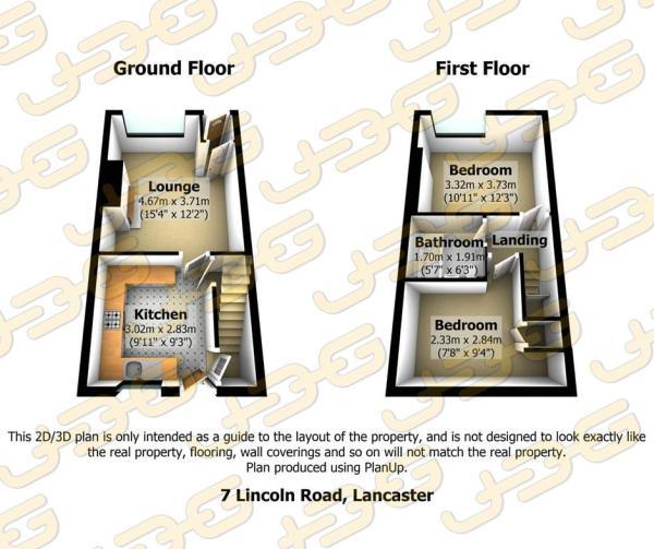 7 Lincoln Road Floor