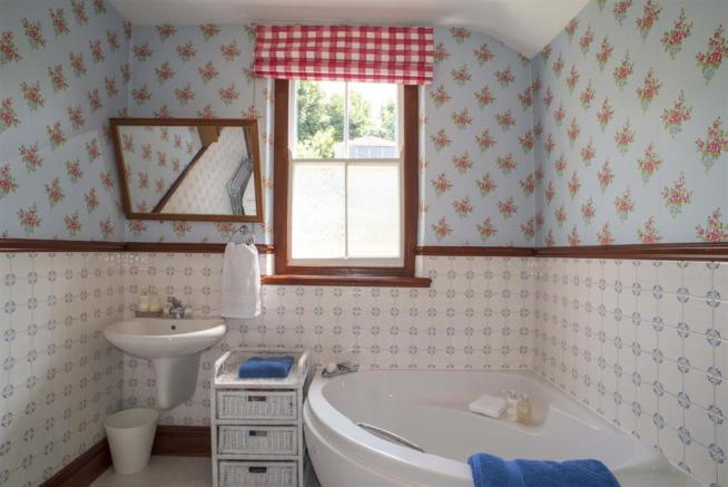 The Family Bathroom