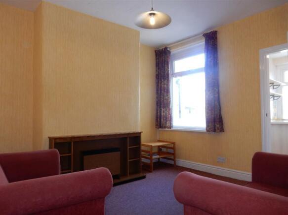 Sitting Room or Spac