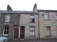 2 bedroom Terraced property in Chapel street, Galgate