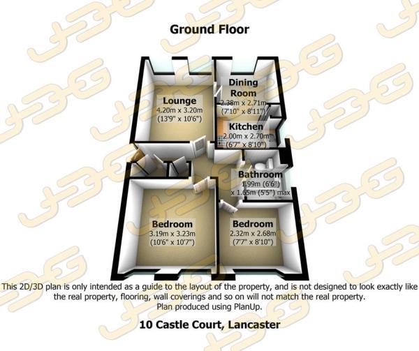 10 Castle Court Floo