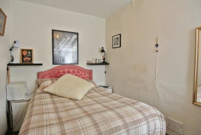 Second Double Room