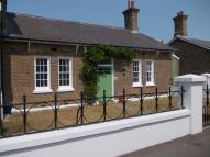 Semi-Detached Bungalow to rent in Hospital Road...