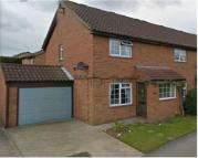 2 bed semi detached home to rent in Buckingham Road, Hockley