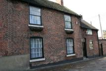 Link Detached House to rent in CITY CENTRE