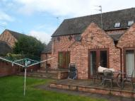 Link Detached House to rent in STENSON