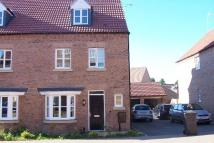 3 bed Town House to rent in Cordelia Way Chellaston