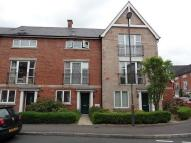BELPER Town House for sale