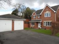 4 bedroom Detached property to rent in MICKLEOVER