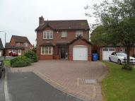 4 bed Detached property to rent in CHELLASTON