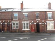 DERBY Terraced house to rent