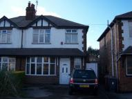 3 bed semi detached house in LITTLEOVER