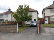 semi detached home in CHADDESDEN