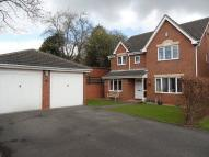 4 bed Detached home to rent in MICKLEOVER