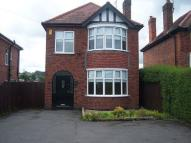 3 bedroom Detached property to rent in DUFFIELD