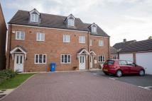 4 bed Town House in SHELTON LOCK