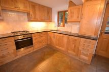 2 bed Terraced property in High Street, Repton...