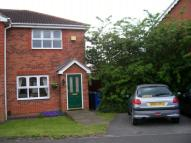 2 bedroom semi detached house in Mimosa Crescent...