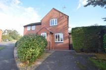 2 bed semi detached home in The Dovecote BREEDON ON...