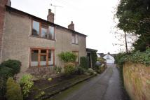 2 bed semi detached home to rent in Church Walk, Allestree...