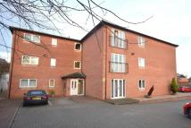 Apartment to rent in Empress Court, Derby...