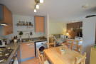 Open Plan Kitchen / Diner / Lounge