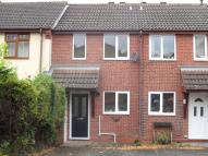 Terraced property to rent in Cheveley Court, Oakwood