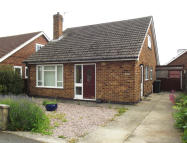 Detached Bungalow for sale in Cherry Wood Crescent...