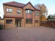 Detached property to rent in Myvod Road, Wednesbury