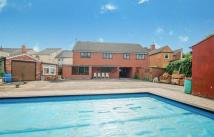 5 bedroom Detached home in Blockall...