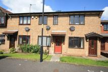 2 bed Terraced property to rent in Peel Close, Wednesbury