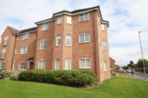 2 bed Flat to rent in Dorsett Road, Darlaston