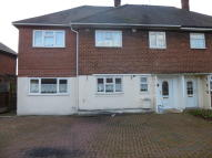 semi detached house in Alder Road, Wednesbury...