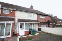 3 bed semi detached home to rent in Freeman Road, Wednesbury