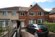 3 bedroom semi detached house in Kings Road, Kingstanding...