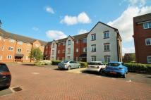 2 bed Flat to rent in Wedgebury Close, WS10