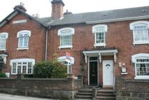 2 bed semi detached property for sale in Church Street, Eastwood...