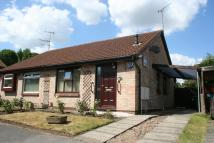 2 bed Semi-Detached Bungalow for sale in Birling Close, Bulwell...