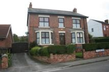 3 bedroom Detached home for sale in Ellabank Road, Heanor...