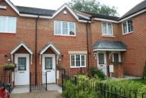 Town House for sale in Nimbus Way, Watnall...