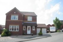 4 bed Detached home for sale in Mercia Close, Giltbrook...