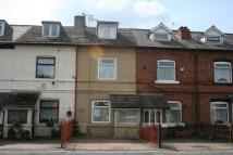3 bed Terraced home in Greenhills Road...