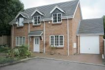4 bed Detached property in Gladstone Avenue, Heanor...