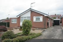 3 bed Detached Bungalow in Braemar Avenue, Eastwood...