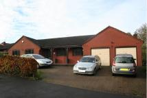 3 bedroom Detached Bungalow for sale in Church Lane, Underwood...